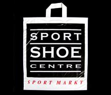 Logo Sport Shoe Center