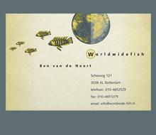 Huisstijl WWF