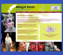 Website Make-up & Grime